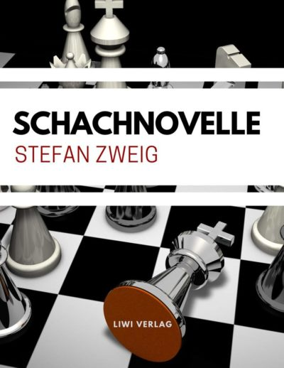 Stefan Zweig Schachnovelle