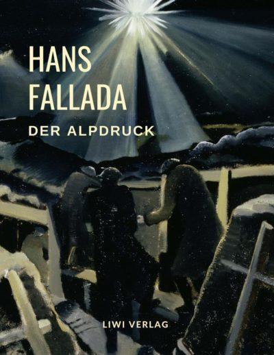 Hans Fallada - Der Alpdruck