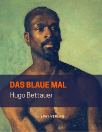 Hugo Bettauer - Das blaue Mal