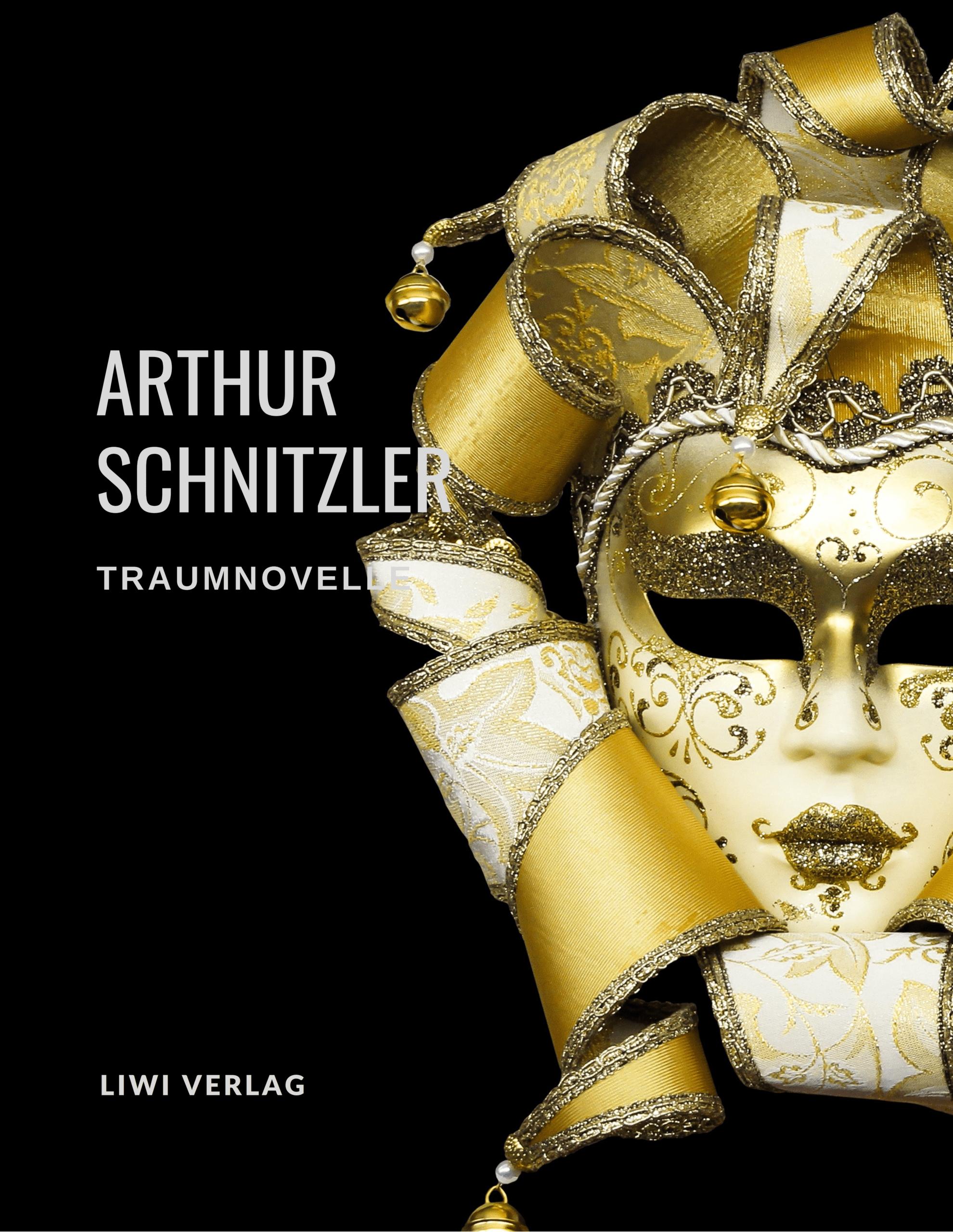 schnitzler traumnovelle liwi verlag