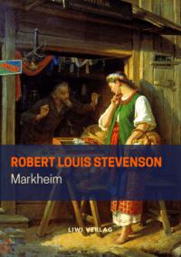 Robert Louis Stevenson - Markheim