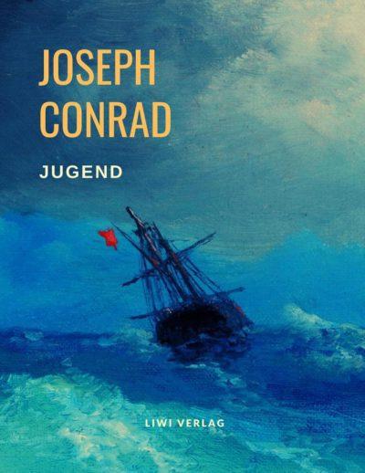 Joseph Conrad. Jugend.