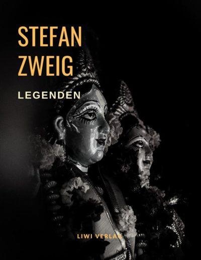 Stefan Zweig - Legenden
