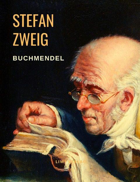 Stefan Zweig Buchmenschen