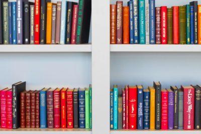 Buchgestaltung und Design