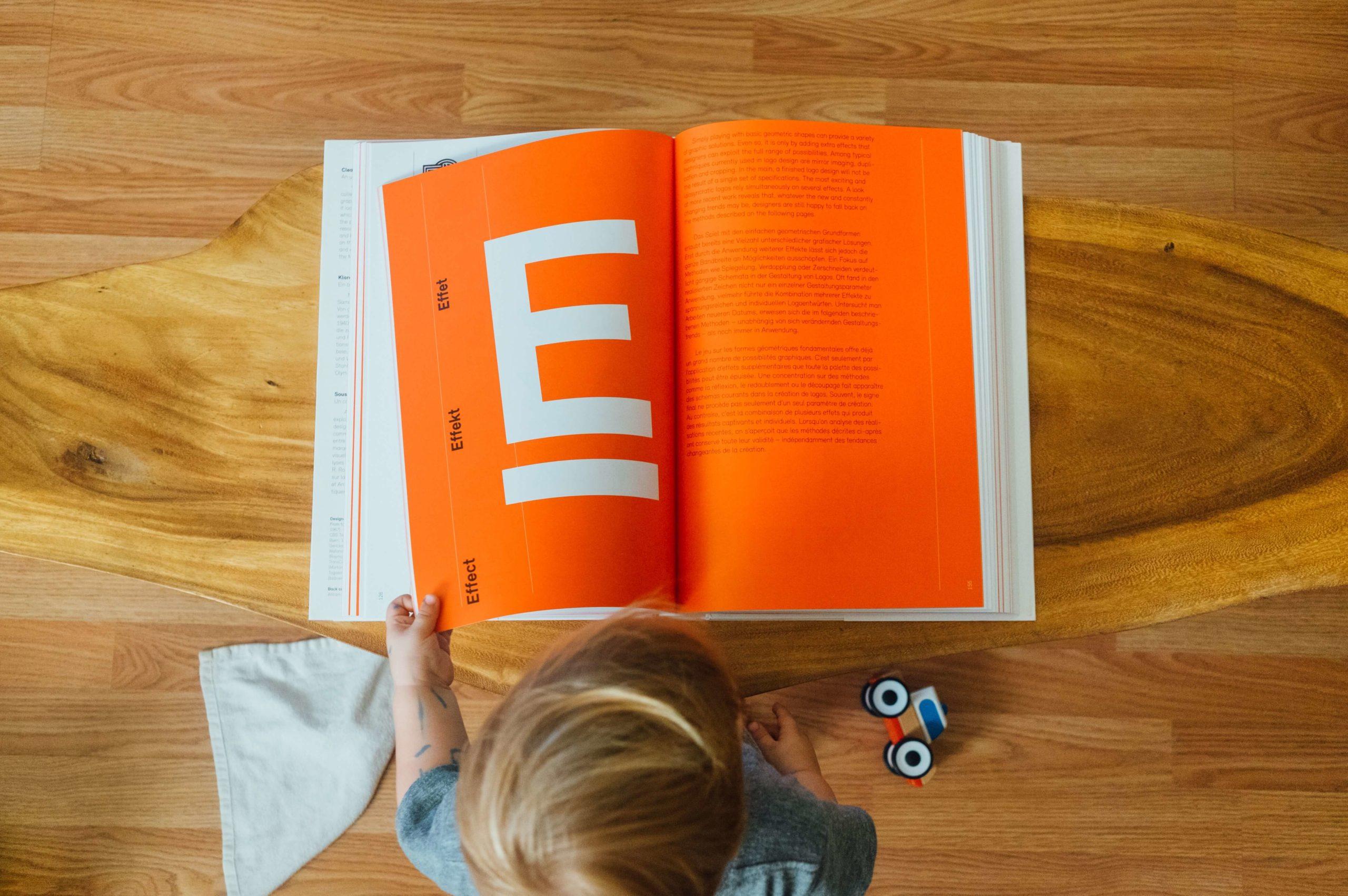 Buchdesign Typografie Liwi Verlag