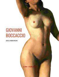 Giovanni Boccaccio Dekameron Decameron Corona Pest