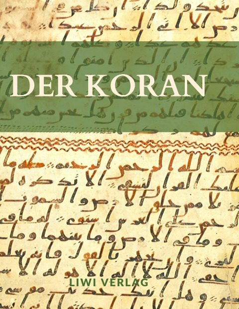 koran deutsch