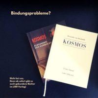 Humboldt Kosmos gebundene Ausgabe LIWI Verlag