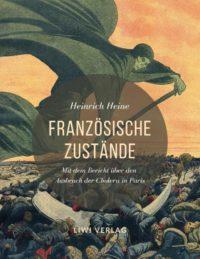 Heinrich Heine Cholera französische zustände