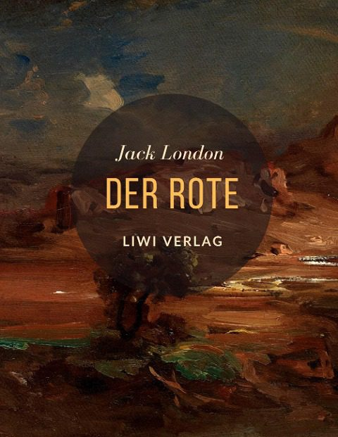 Jack London - Der Rote