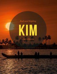Rudyard Kipling - Kim