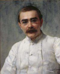Rudyard Kipling Bücher