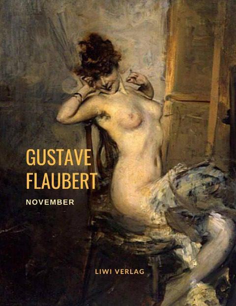 Gustave Flaubert - November